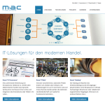 MAC IT-Solutions GmbH