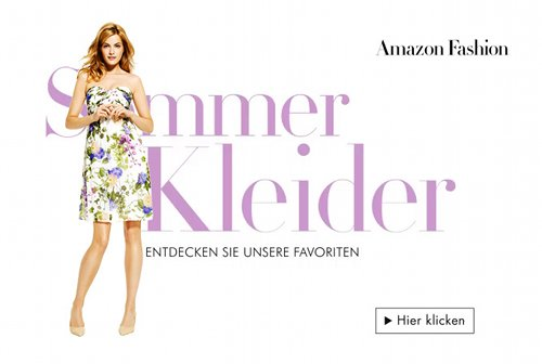 Dress-Shop von Amazon