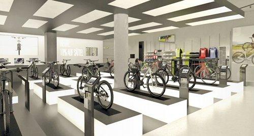 Biketown München