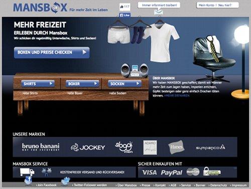 Mansbox