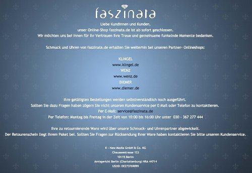 Faszinata offline