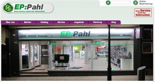 EP Pahl