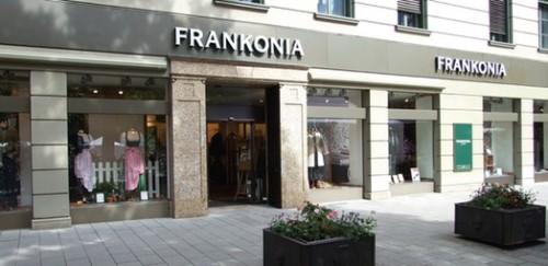 Frankonia München