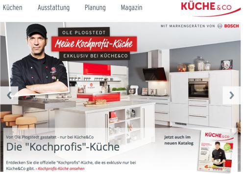 Filialexpansion: Küche & Co. eröffnet erneut in Österreich ... | {Küche und co 7}