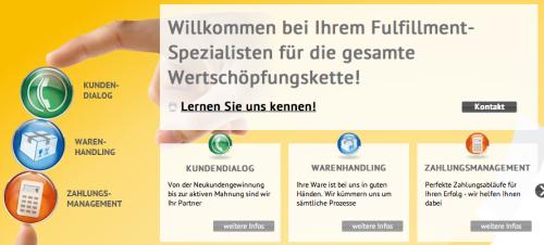 Baur Fulfillment Solutions