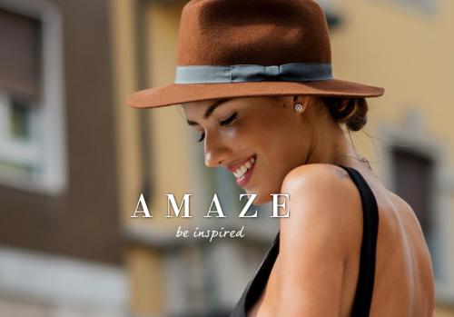 Amaze-App