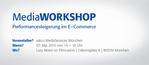 MediaWorkshop 2015