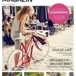 Fahrrad.de Magazin