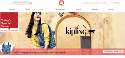 QVC Frankreich
