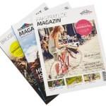 Internetstores Magazine