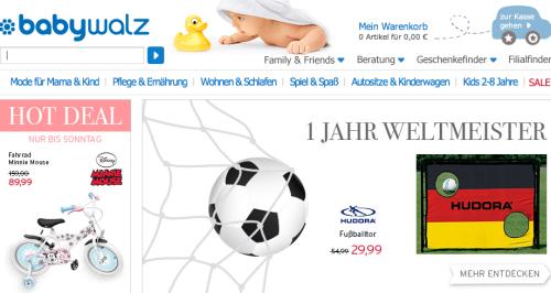 Babywalz.de