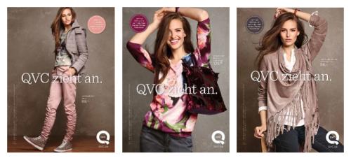 QVC Kampagne
