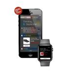 Otto App für Apple Watch