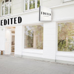 Der erste Edited-Store befindet sich in Hamburg (Bild: Otto Group)