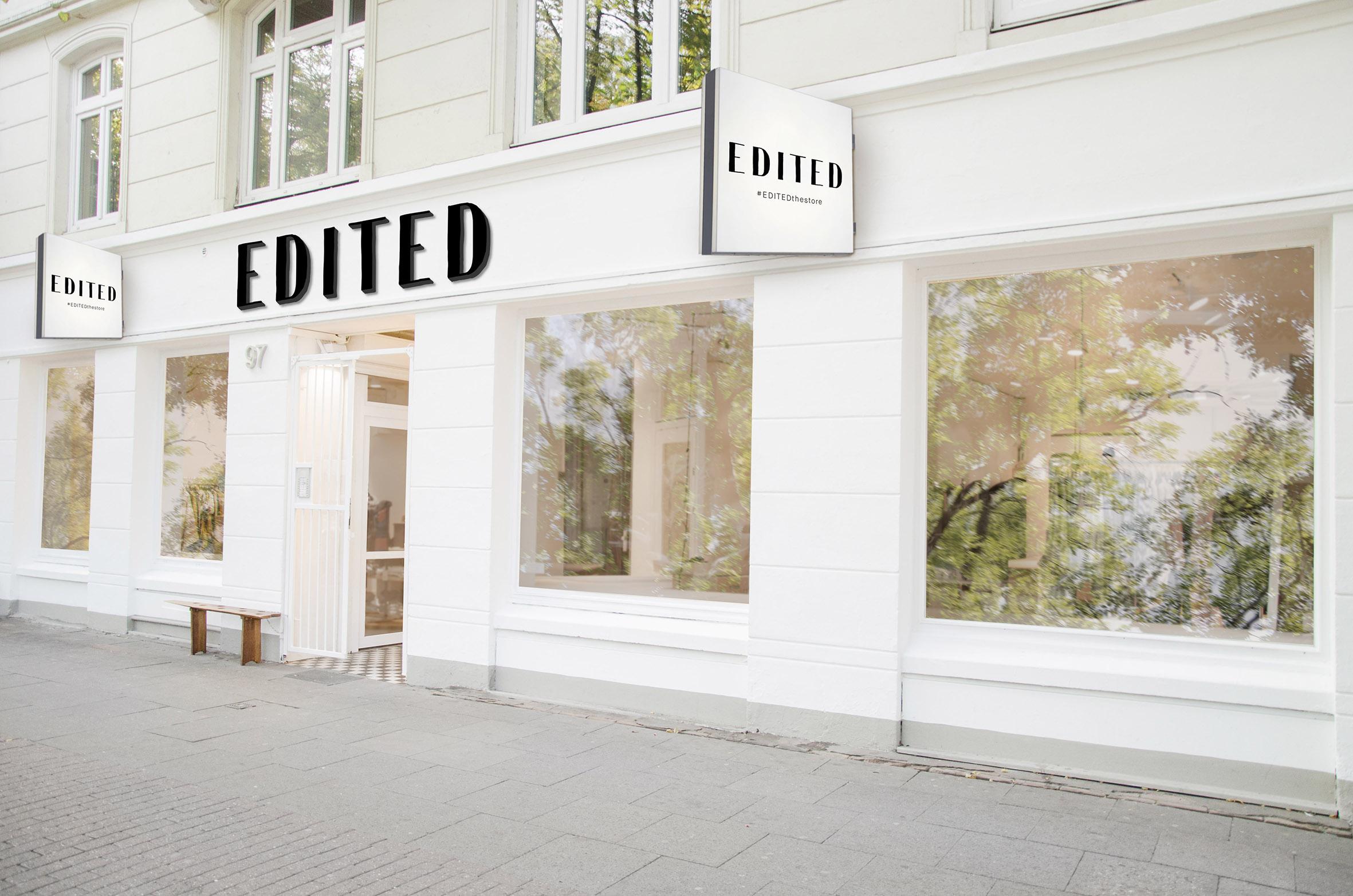 Edited Store