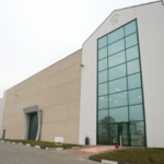 Zalando-Logistik Italien