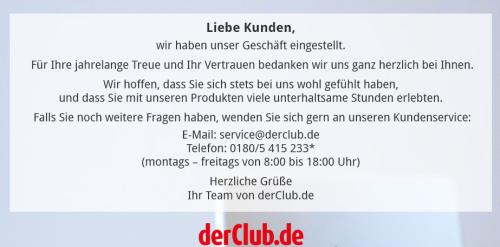Bertelsmann Buch-Club