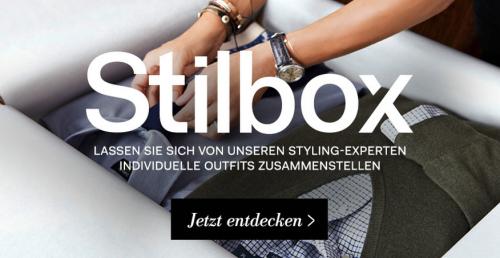 Stilbox