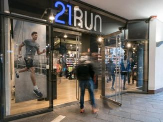 21run Filiale München
