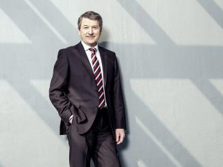 Otto-Vorstandschef Hans-Otto Schrader (Bild: Otto Group)