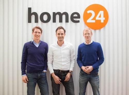 Online Möbelhandel Home24 Strukturiert Den Vorstand Um Neuhandeln