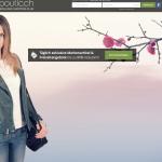 Shopping-Club Eboutic (Bild: Screenshot)