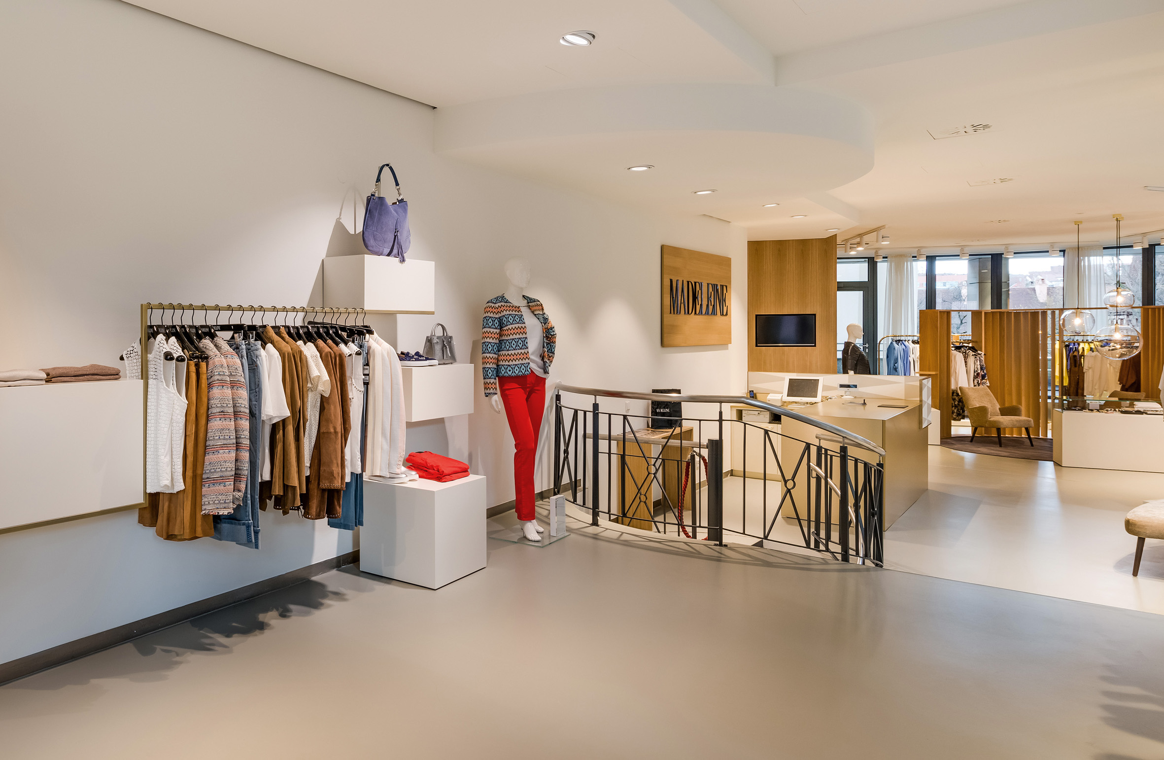madeleine store n rnberg e commerce f r. Black Bedroom Furniture Sets. Home Design Ideas