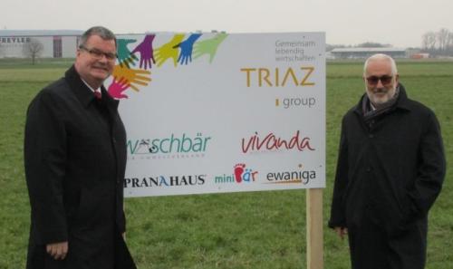 Triaz Group Kenzingen