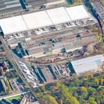 Bochum Logistik Immobilie