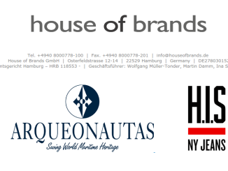 House of Brands Otto Group