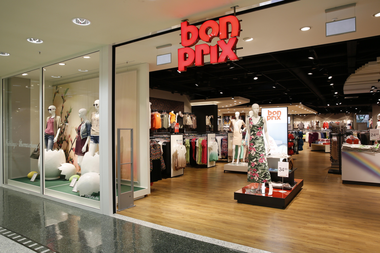 Mode handel bonprix mit neuer strategie f r das for Versandhandel mode