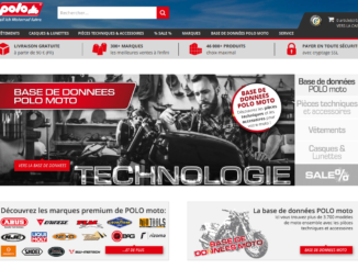 Polo Online-Shop