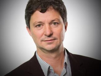 Stefan G. Gfrörer