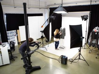 Produktfotografie Online-Shop