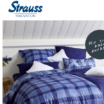 Strauss Online-Shop