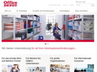 Office Depot EU