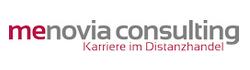 Logo Menovia