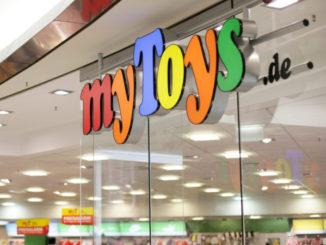 myToys.de Store