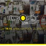 Tennis Point Stuttgart