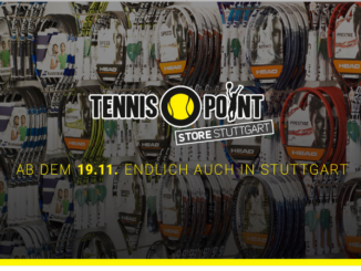 Tennis Point Stuttgart
