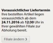 Müller Online-Shop