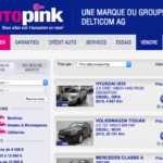 Delticom AG Autopink