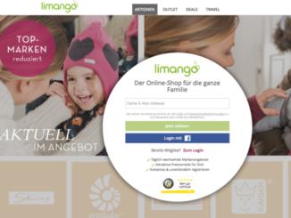 Limango Shopping-Club