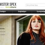 Mister Spex Lensstore