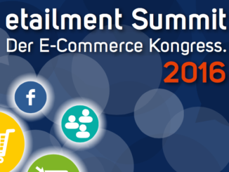 Etailment Summit