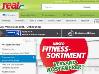 Real.de Online-Marktplatz