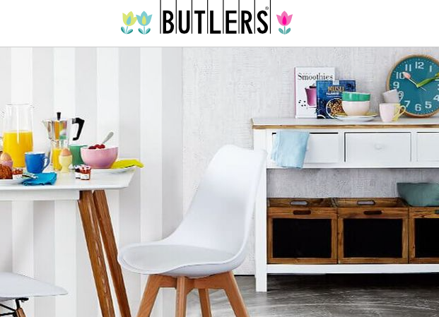 Nach strauss innovation auch butlers stellt for Butlers gmbh co kg