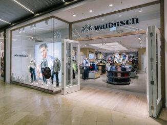 Walbusch Filiale