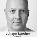 Johann Larcher