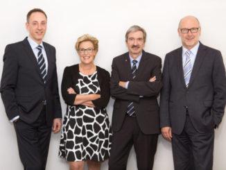 Witt-Gruppe Management
